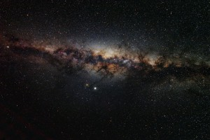 Our Milky Way